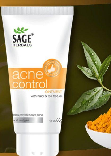 acne controller